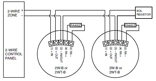 2wtb wiring smoke detectors diagram smoke detector wiring diagram wiring smoke detectors diagram at crackthecode.co