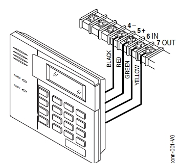 Pc1555 Wiring Diagram